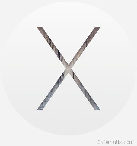 safe mode OS X