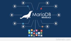 MariaDB MaxScale