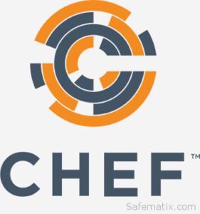 chef.io logo