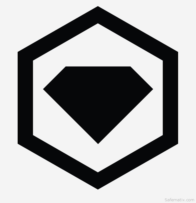 rubygems_logo_black